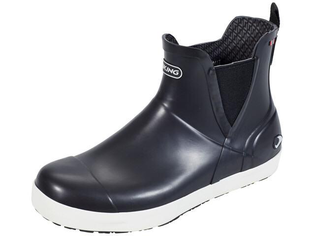 Viking Footwear Stavern Kalosze Kobiety czarny